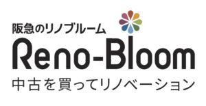 リノブルームロゴ